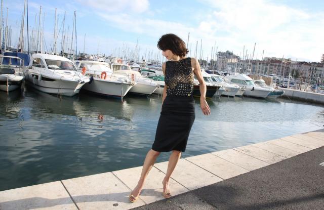 c'est le festival de Cannes